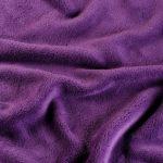 Lace Purple + Plyš Fialový